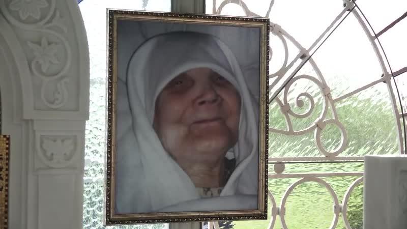Д/ф Записки из глубинки: памяти схимонахини Феодосии Скопинской
