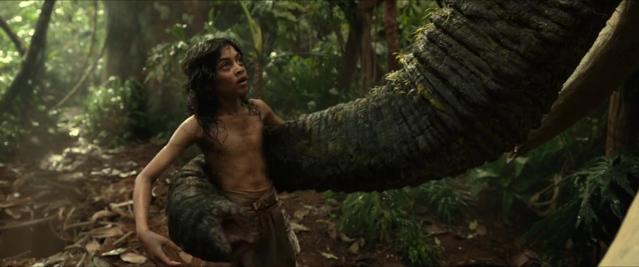 Mowgli Legend Of The Jungle In Hindi Dubbed Torrent