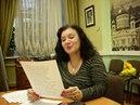 Моя звезда по мотивам романса Гори, гори, моя звезда , читает автор Валентина Карпушина-Артегова.
