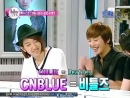 100819  MNet The Beatles Code CNBLUE