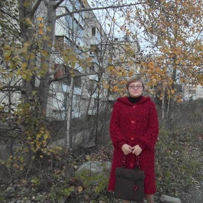 Лариса Сластникова, 30 марта , Качканар, id71199622