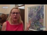 У Херсоні відкрилась виставка робіт художника-дессінатора