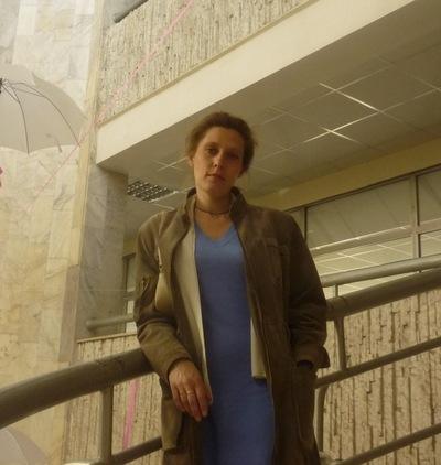 Лена Гусева, 16 марта , Пермь, id210766577