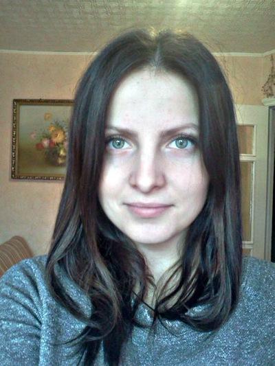 Алина Иванова, 1 декабря 1991, Москва, id150323144