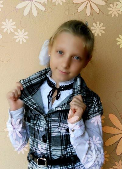 Алина Рыбакова, 10 июля 1986, Орск, id194648426