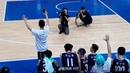 181111 台韓明星公益籃球賽 정진운 강인수 鄭珍雲 姜仁秀