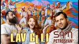 Sam Petrosyan - Sora pitun lav glli ethnic music Сэм Петросян - Сора питун лав глли (2018)