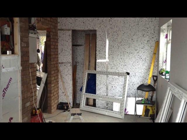 Building a Home Mastering Studio - Part 2 - Progress report