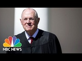 Supreme Court Justice Anthony Kennedy Announces Retirement, Effective July 31 NBC News