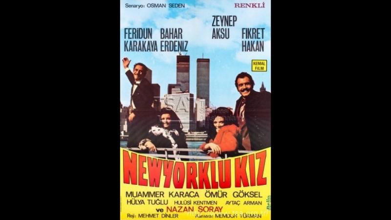 New Yorklu Kız - Türk Filmi