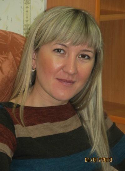 Гелюса Сахабиева, 16 марта 1980, Нижнекамск, id91582192