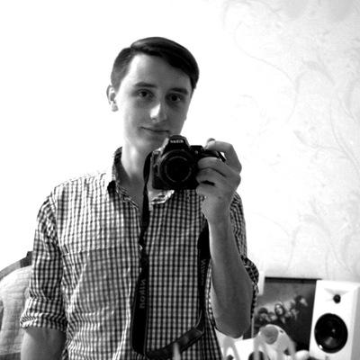 Андрей Завадский