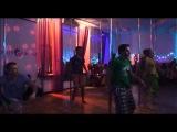 Новый год в школе танцев Beauty Linsale (Харьков). Мужская группа