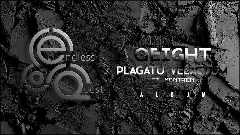 Qeight - Plagatu Velactum |ft. Montren| |Album|