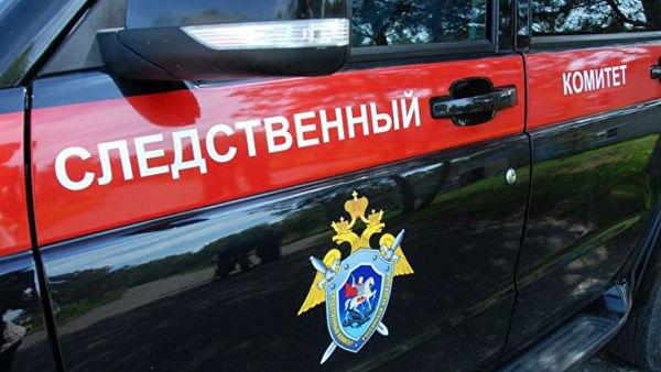 В Якутии при пожаре погибли двое детей