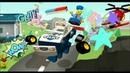 LEGO® Juniors Create Cruise