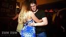 ZumZum Party. Ivan Bubnov and Anastasia Lyakh. Zouk improvisation.