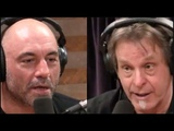 Joe Rogan &amp Ted Nugent Disagree Over Marijuana