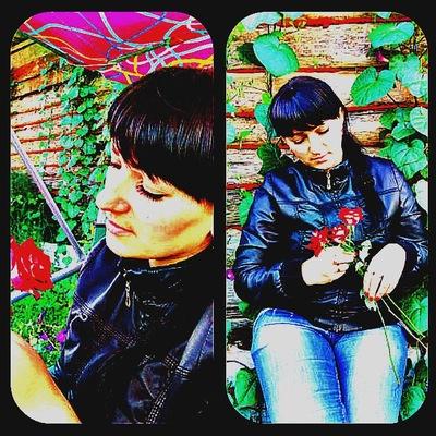 Ульяна Ильева, 1 июня 1987, Томск, id176165202