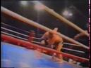 Первый бой Федора Емельяненоко на профессиональном ринге.