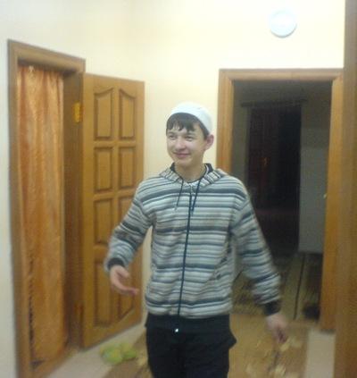 Рамис Саматов, 10 мая 1994, Мамадыш, id96152794