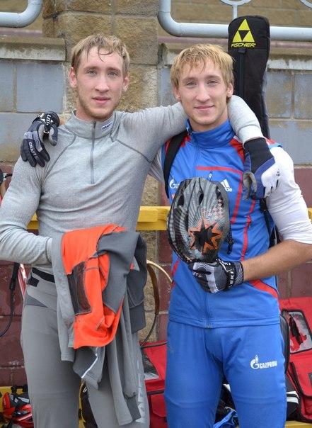 Братья Боярских