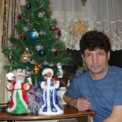 Сергей Русанов, 6 декабря 1985, Омск, id193185252