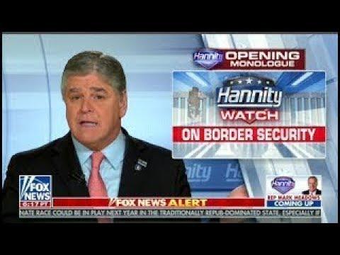 Sean Hannity [1AM] 1519 - Hannity Breaking News January 5, 2019