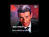 Jean Ferrat, Deux Enfants Au Soleil 1961