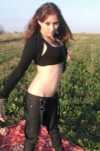 Кристина Грановская, 6 октября 1994, Владивосток, id221749352