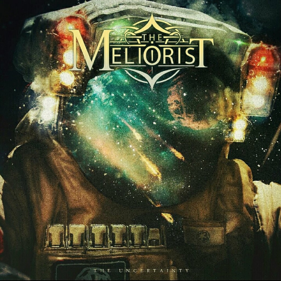 The Meliorist - The Uncertainty [EP] (2016)