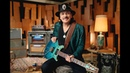 Carlos Santana Teaches The Art and Soul of Guitar