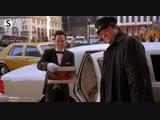 Home Alone 2 Lost In New York Pizza Scene