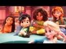Ральф против интернета — Русский трейлер 3 2018 / Дубляж / США / Мультфильм / Для детей / Детский / Мультик / Мульт / Disney