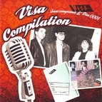 Visa альбом Visa compilation (Sans compromis & Visa 0001)