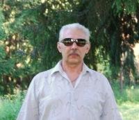 Андрей Якунин, 14 января 1954, Истра, id182676146
