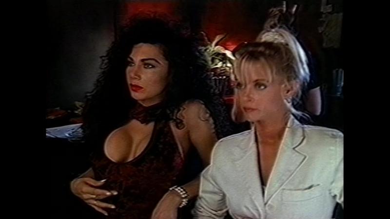 Где притаилось зло / Where Evil Lies (1995) Kevin Alber [RUS] VHSRip