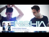 Tenishia &amp Ahmet Atasever - Across the Border (Chill Out Mix) Frozen Roads 2 Preview