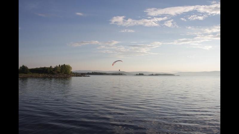 Алоха Аргази лучший ветер для серфинга на Урале Сибайк Aloha Argazi Russian Serfing Spot Seabike
