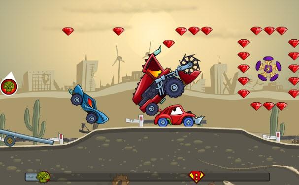 скачать игру хищные машины - фото 4