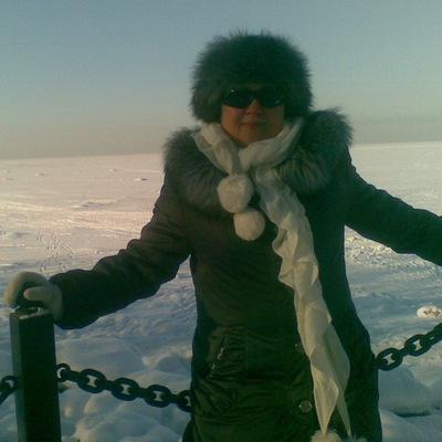 Ирина Самойлова, 2 марта , Санкт-Петербург, id46130825