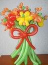 У нас можно заказать Букеты из шаров на любой праздник от 100 до 700 руб срок изготовления от 1 дня, заказывать не...