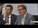 Hanf im Bundestag - Cannabis - Hanf - Das Verbot - die Zukunft - Stand 2018 Georg Wurth