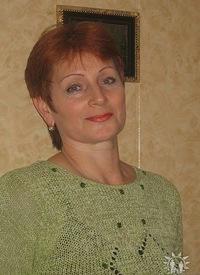 Ольга Даньчукова, 29 сентября 1951, Черниговка, id223245641
