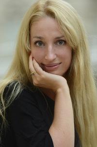 Анна Екатерининская