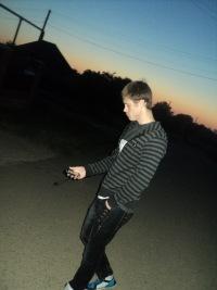 Александр Остапенко, 2 ноября 1989, Ноябрьск, id142775207