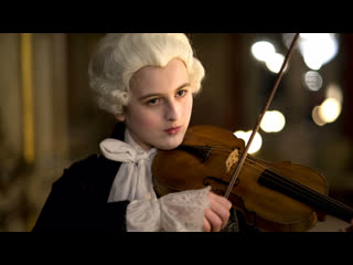 Наннерль, сестра моцарта / nannerl, la soeur de mozart (2010, франция) рене фере hd 720