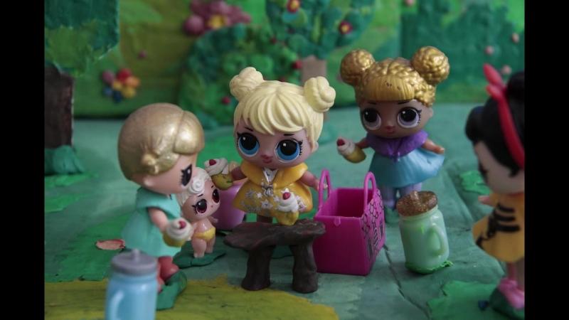 Мультфильм Приключение игрушек