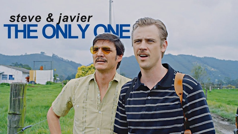 Steve javier | the only one