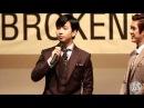 140404 [FANCAM1] MBLAQ at Jongno fansign
